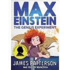 Max Einstein. The Genius Experiment (Max Einstein Series)