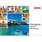 Picture Dictionary Portuguese (Berlitz Picture Dictionaries)