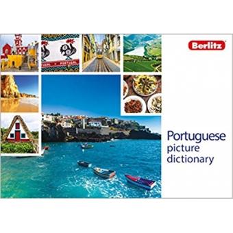 Picture Dictionary Portuguese (Berlitz Picture Dictionaries)