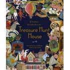 Treasure Hunt House: Lift the Flaps and Solve the Clues?