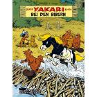 Yakari 03: Yakari bei den Bibern