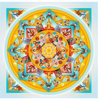 El tapiz sagrado (CD)