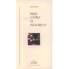 Poesía y estilo de Pablo Neruda