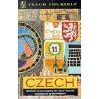 Teach yourself Czech . ( cassette)