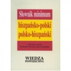 Polish-english/english-polish  standard dictionary