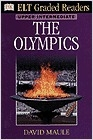 The olympics. Upper-intermediate (ELT Graded readers)