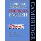 Cambridge Dictionary of American English Student Activity Book
