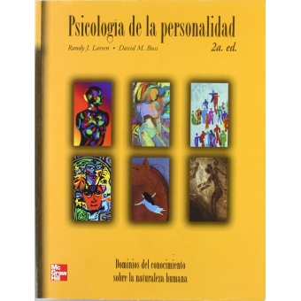 Psicología de la personalidad, 2/E