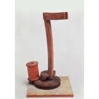 Escultura en madera. Metamorfosis de la escultura en la colección del IVAM
