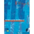 Fit fürs Goethe-Zertifikat C1. Zentrale Mittelstufenprüfung