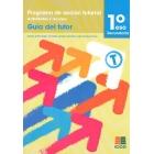Programa de acción turorial 1 ESO. Guía del tutor. Actividades y recursos