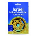 Israel & The Palestinian Territories. Lonely Planet (inglés)