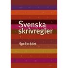 Svenska Skrivregler