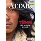 Tíbet -Vivir en el techo del mundo- Revista Altaïr 57