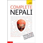 Teach Yourself Nepali. A Complete course (Libro y Audio Cds)
