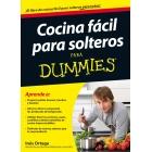 Cocina fácil para solteros para Dummies