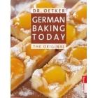 German Baking Today. The original