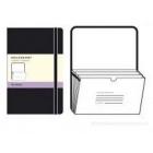 Moleskine* Portafolio Pocket (negro)