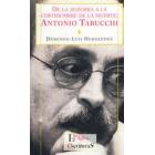 De la zozobra a la certidumbre de la muerte: Antonio Tabucchi
