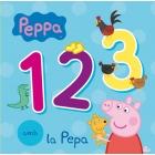 1 2 3 amb Pepa