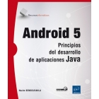 Android 5. Principios del desarrollo de aplicaciones java