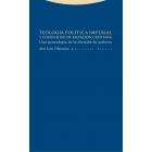 Teología política imperial y comunidad de salvación cristiana: una genealogía de la división de poderes