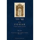 El Zohar vol. XXII: Secciones Emor-Behar-Bejukotai-Bamidbar (88a-121a)