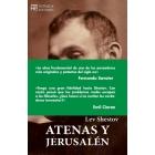 Atenas y Jerusalén