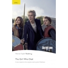 Level 2: Doctor Who: The Girl Who Died Book & MP3 Pack
