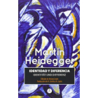 Identidad y diferencia / Identität und differenz (Edición bilingüe)