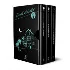 Estuche Agatha Christie (Diez negritos / La casa torcida / El misterioso caso de Styles)