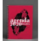 Agenda Filosofers 2020 (Filosofía y Literatura)