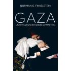 Gaza. Una investigación sobre su martirio
