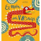 El món dels víkings (amb personatges i escenaris per muntar)