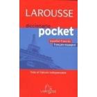 Diccionario Pocket español-francés, francés-español
