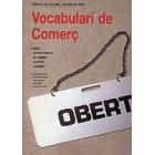 Vocabulari comercial : anglès-català-castellà