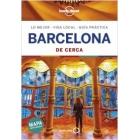 Barcelona (De Cerca) Lonely Planet