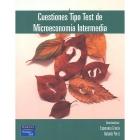 Cuestiones tipo test de microeconomía intermedia