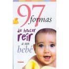97 formas de hacer reir aun bebe