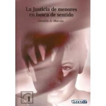 La justicia de menores en busca de sentido