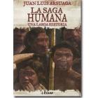 La saga humana. Una larga historia