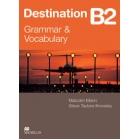 Destination B2 Teacher's Book