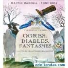 Contes terrorífics sobre ogres, diables, fantasmes i altres criatures terrorífiques