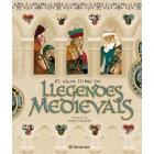 El gran llibre de les llegendes medievals