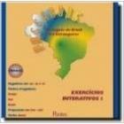 Passagens Português do Brasil para Estrangeiros CD-Audio
