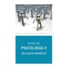 Atlas de Psicología. Vol II