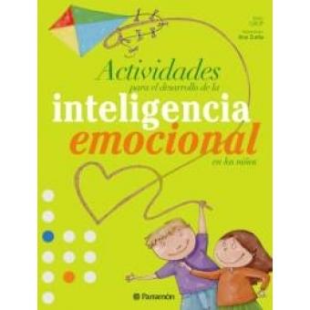 Actividades para el desarrollo de la inteligencia emocional