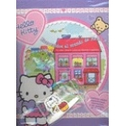 Bienvenidos al mundo Hello Kitty (libro carrusel desplegable)