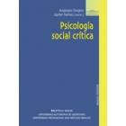 Psicologia social critica