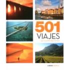 501 viajes que no puedes dejar de hacer